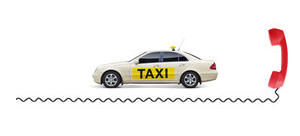Taxi Costa Smeralda
